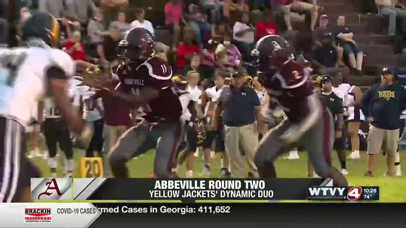 Abbeville readies for second round of playoffs