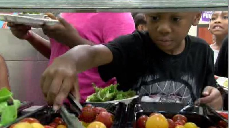The Alabama Farm to School Program is administered by the Department of Education in Alabama