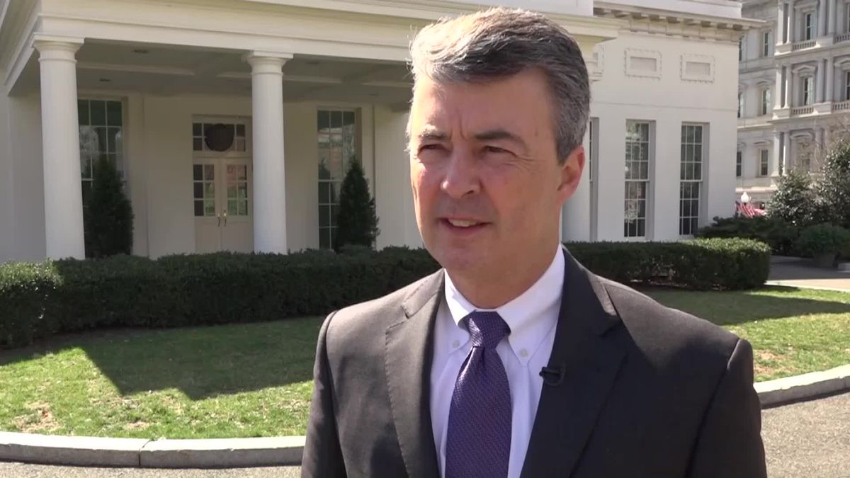 Alabama Attorney General Steve Marshall (Source: WSFA)