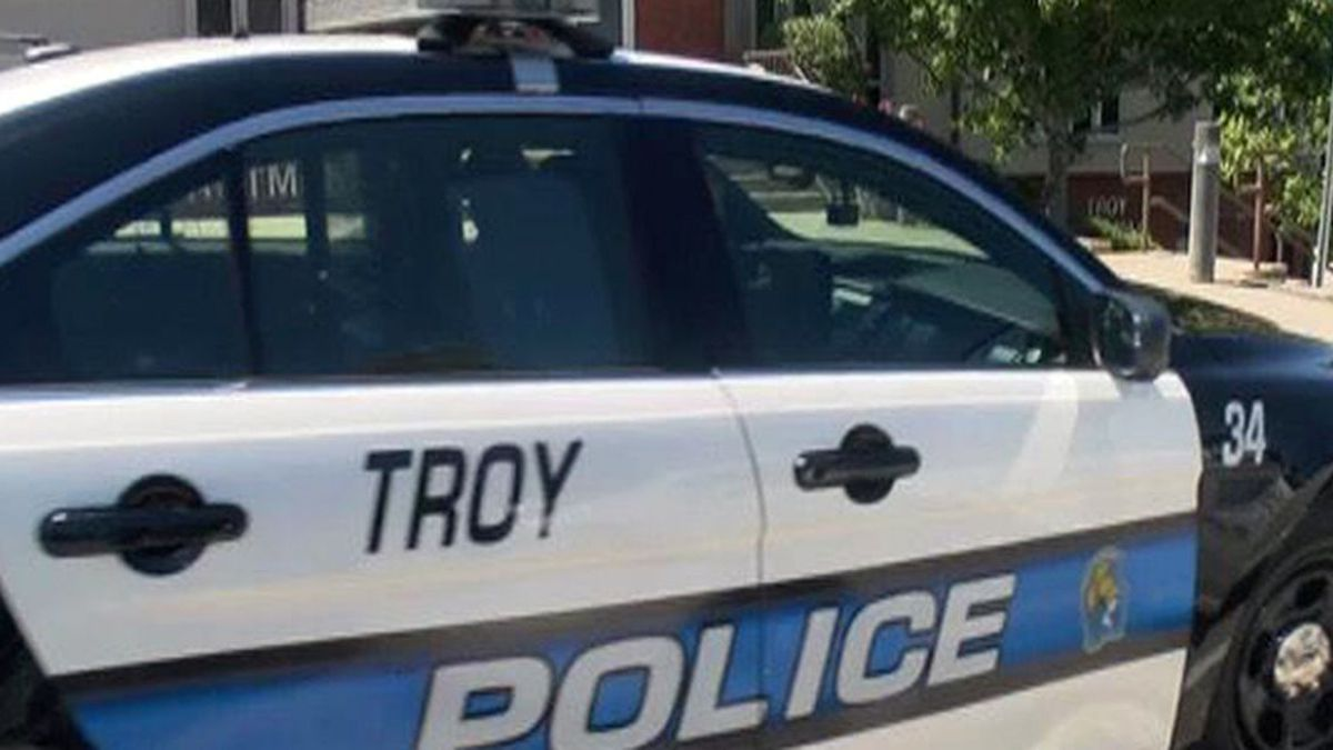 Troy Police Department