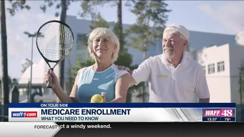 What you need to know about Medicare enrollment