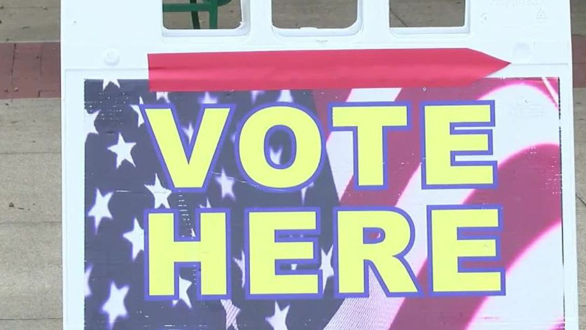 Planning to vote in person on Nov. 3? The Alabama Department of Public Health has some tips on...