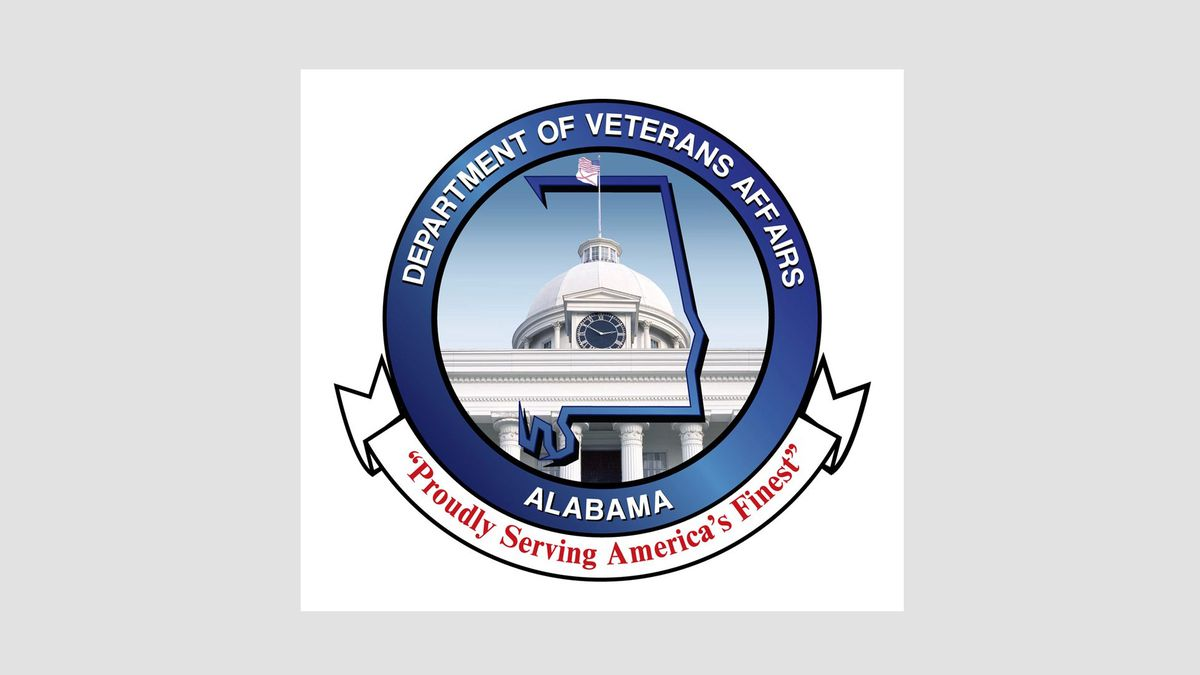 Alabama Department of Veterans Affairs
