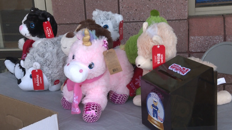 With Christmas right around the corner, a partnership in the community is hoping to spread some...