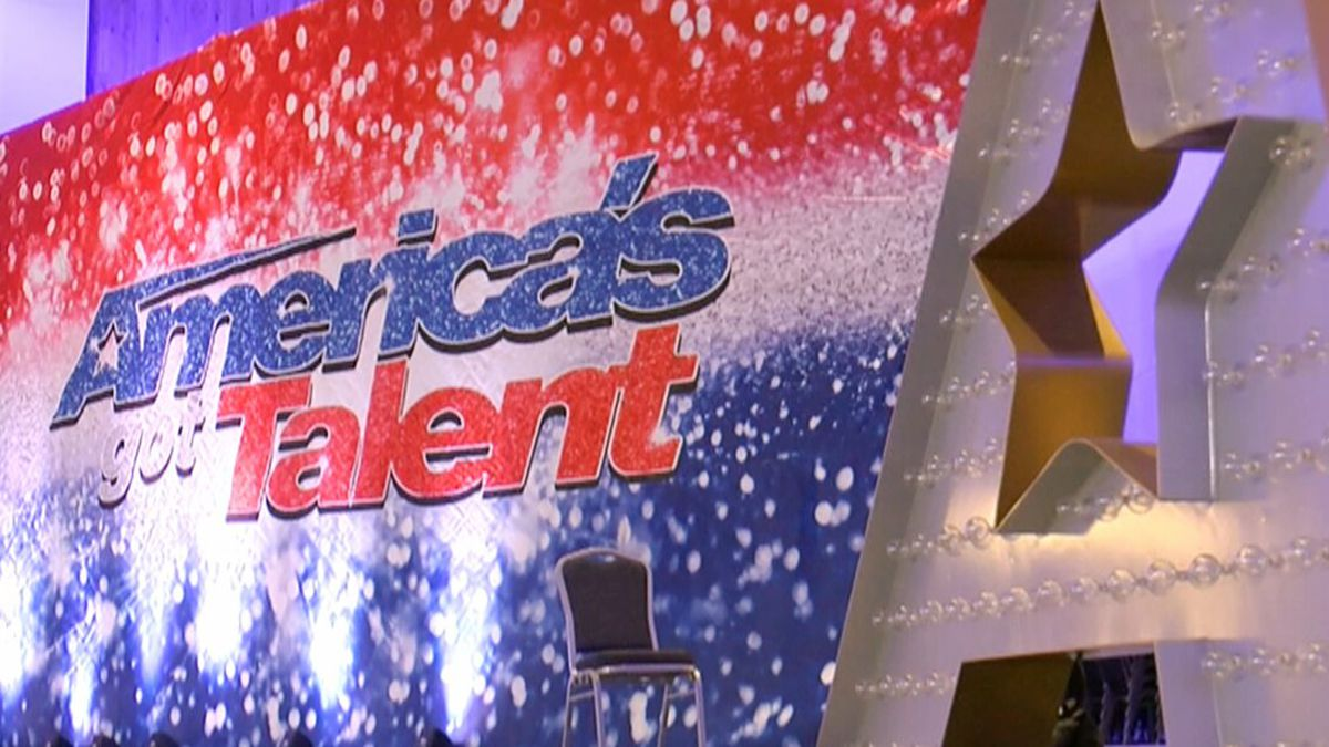 """""""America's Got Talent"""" will feature a Montgomery high school band on July 14."""