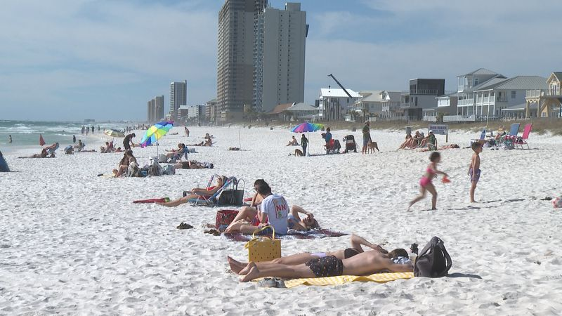 March was filled with lots of sunshine and lots of smiles for both locals and tourists during...