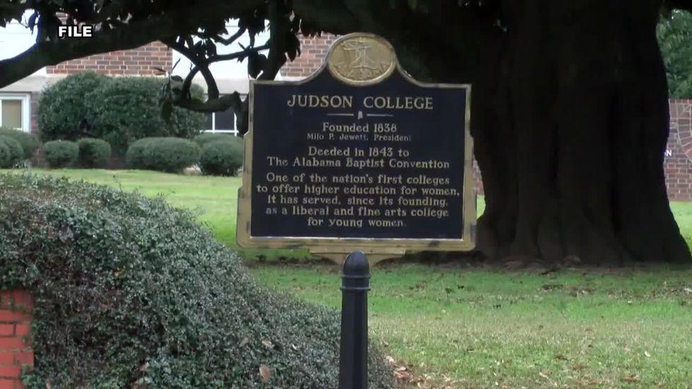 Judson College closing