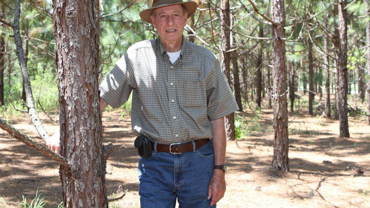 Alabama Farmers Federation former executive director John H. Dorrill Jr. died Jan. 28 at his home in Montgomery. He was 90. (Source: Alabama Farmers Federation)