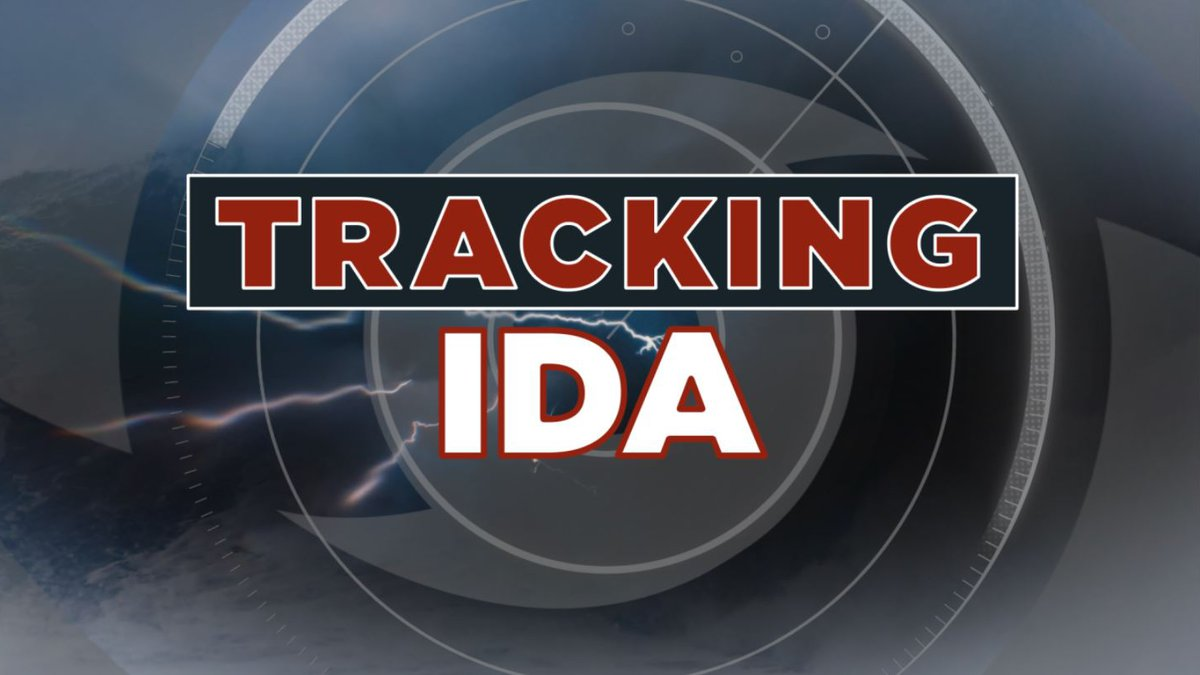 Louisiana Gov. John Bel Edwards has declared a state of emergency ahead of Tropical Storm Ida.