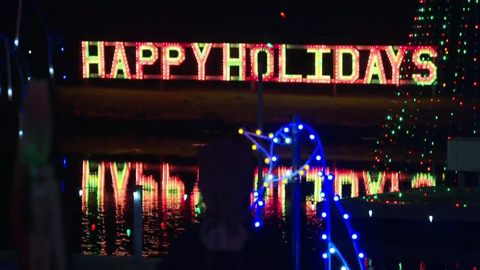 Holiday nostalgia could boost mental health amid COVID-19
