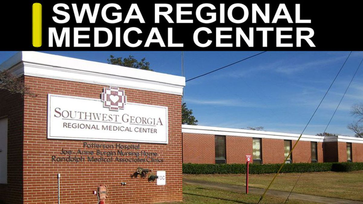 SGRMC will close on Oct. 22, which the hospital said is based on current financial projections.