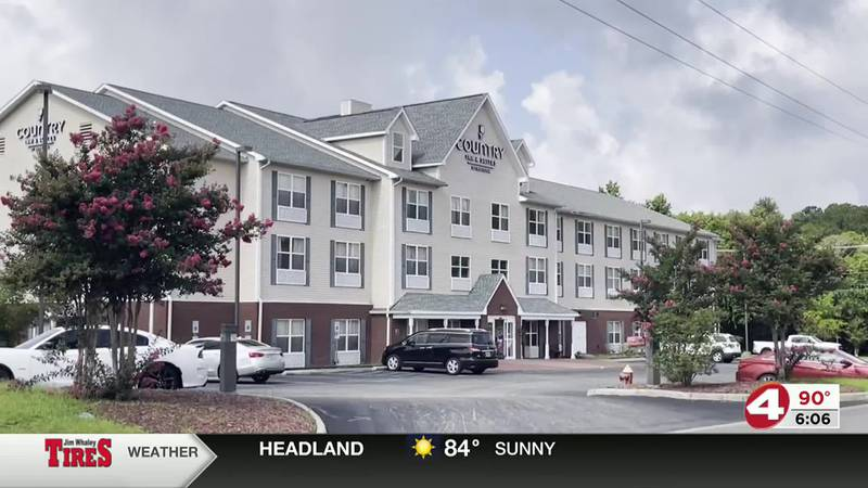 County Inn & Suites