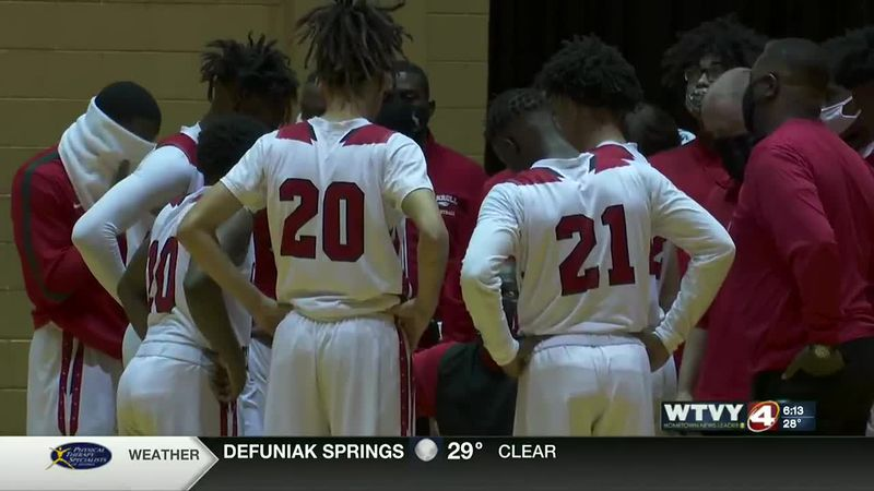 Carroll advances to Sweet 16 with win over Charles Henderson