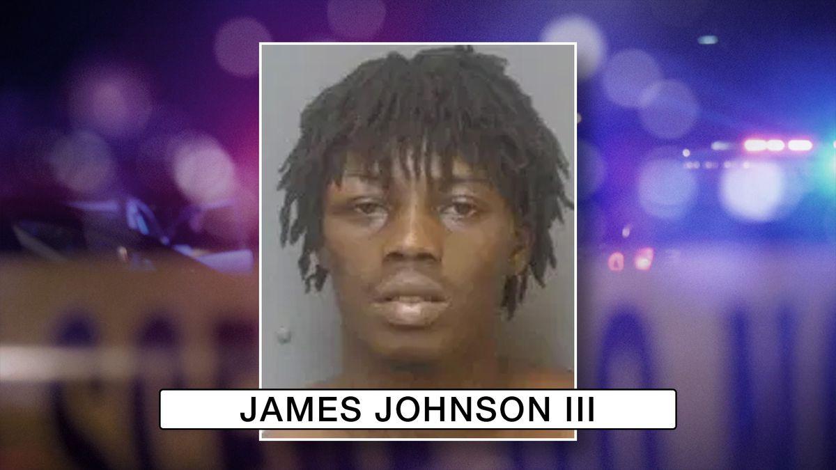 James Johnson III