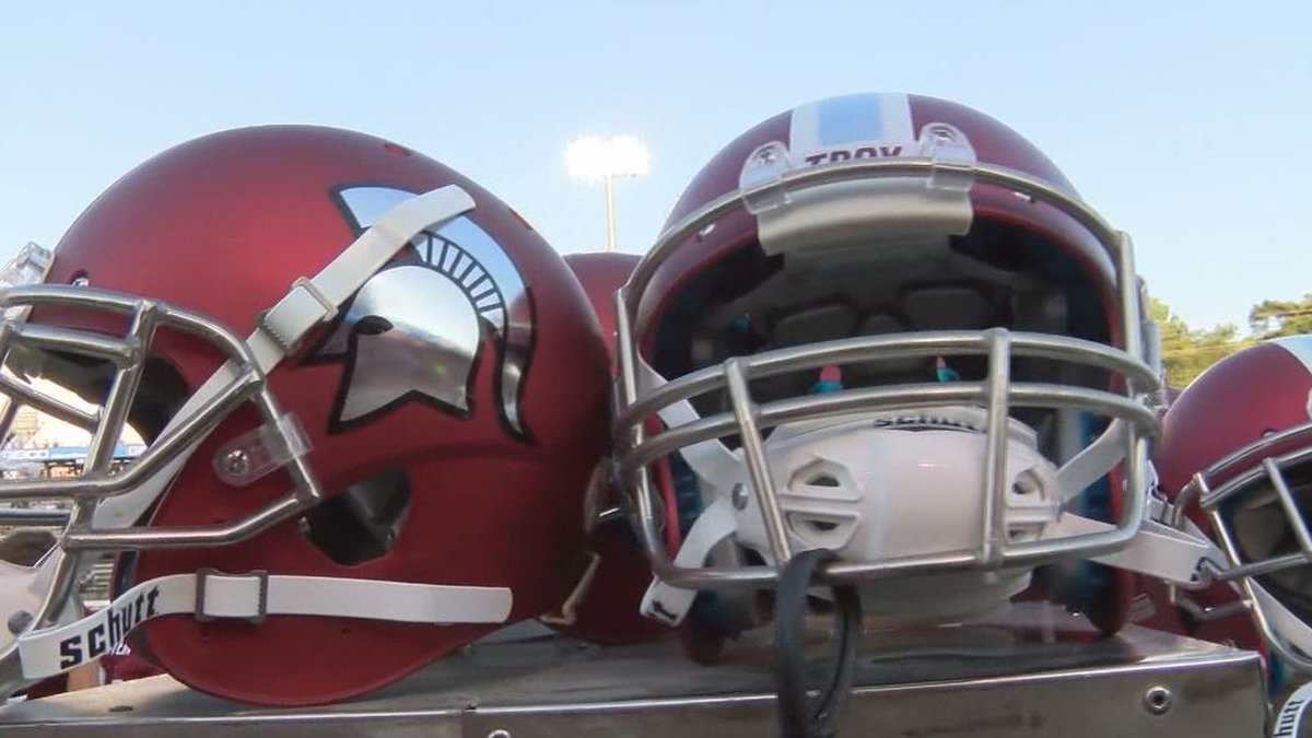 The Trojans won't be able to play on Saturday due to COVID-19 on the South Alabama Jaguars...
