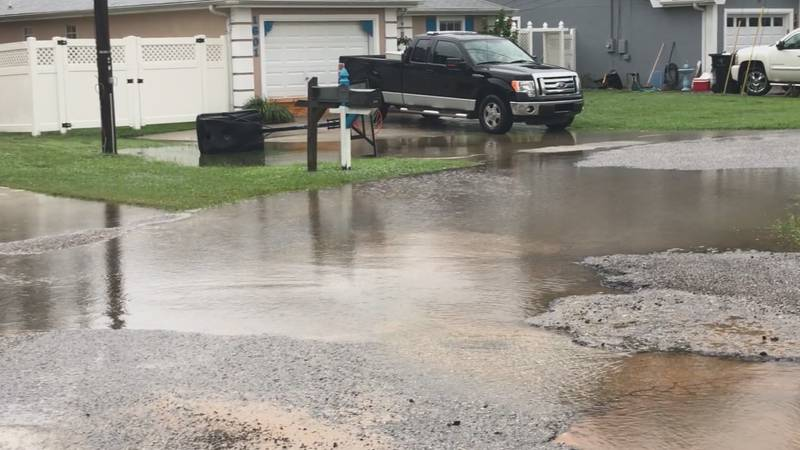 Now homeowners who have experienced repetitive flooding issues may be eligible for a new...