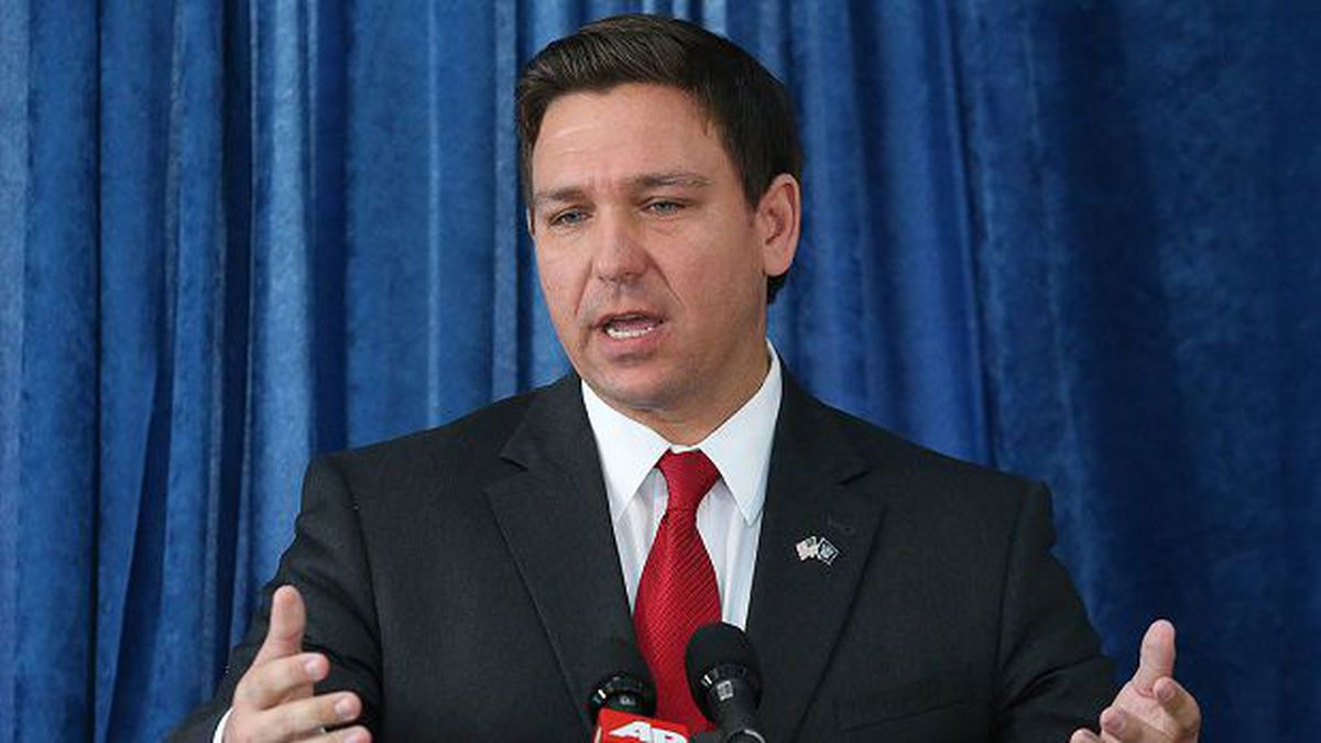 Rep. Ron DeSantis announced Friday that he will file the paperwork to make his campaign...