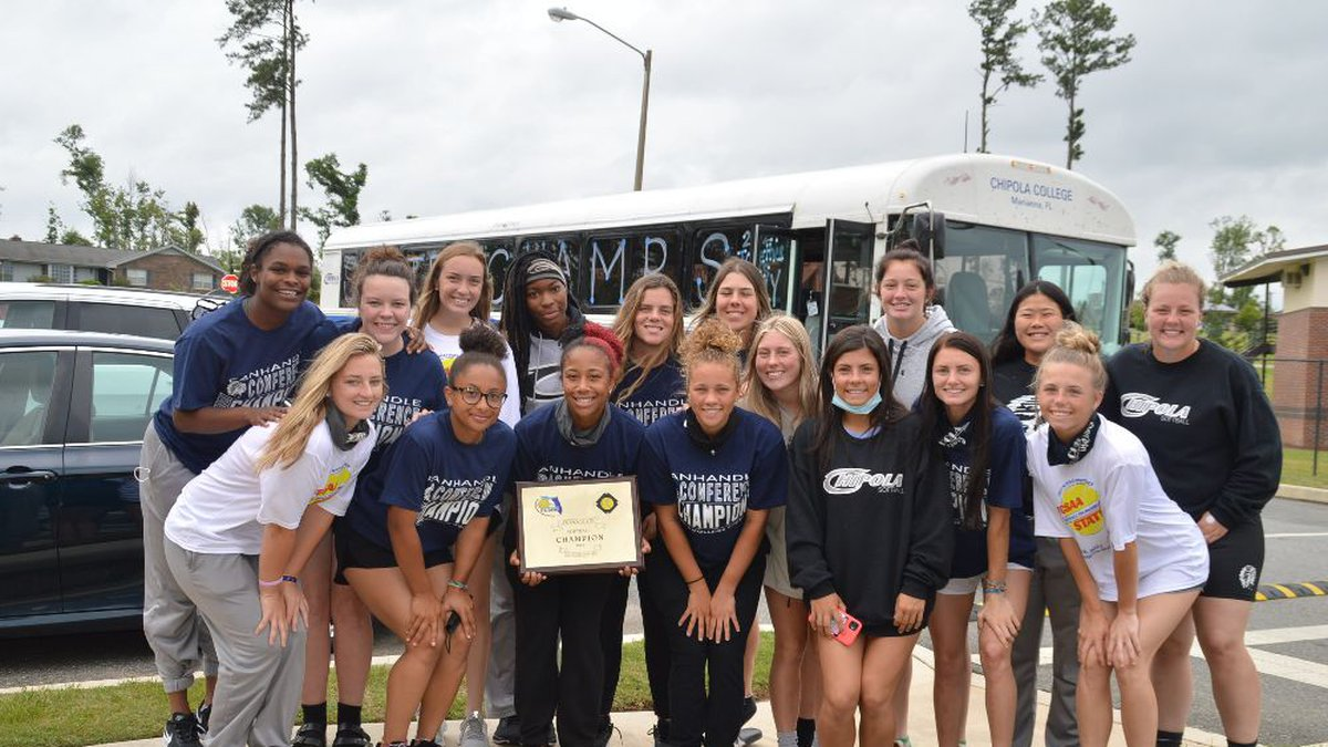 The Chipola College softball team will make their sixth consecutive appearance at the NJCAA...