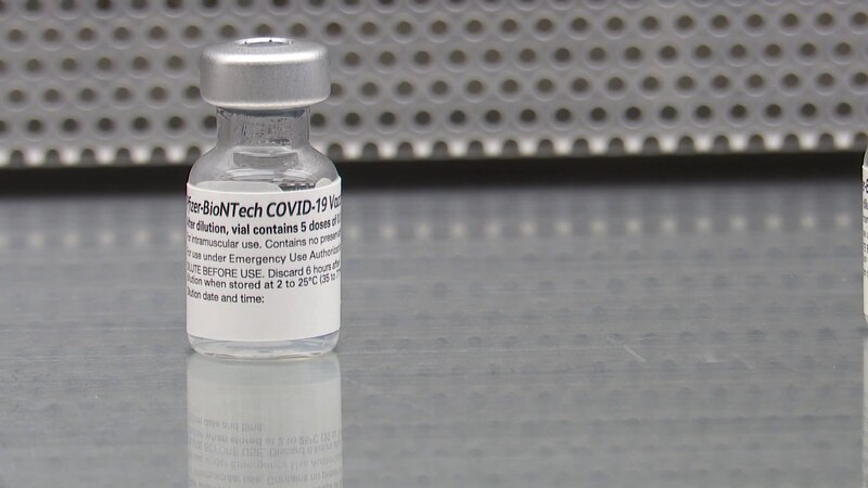 Dr. Suzanne Judd, with UAB's school of public health, said with the current vaccination rate,...