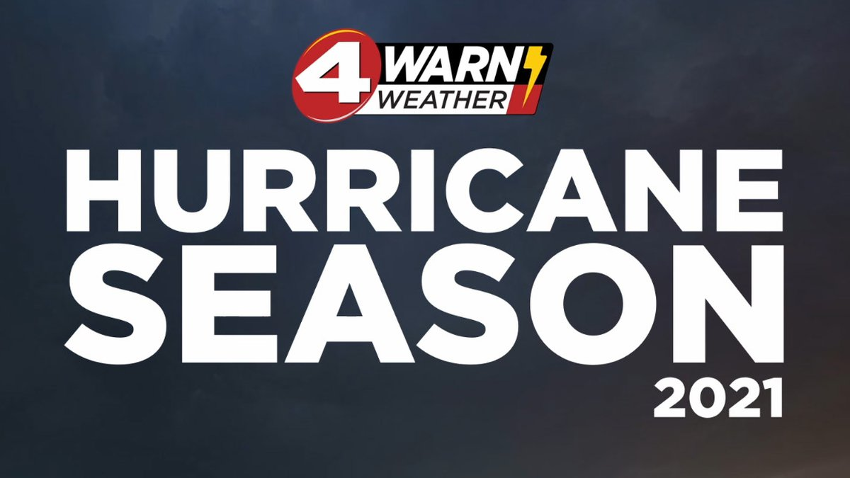 WTVY 4WARN Hurricane Season 2021 Special
