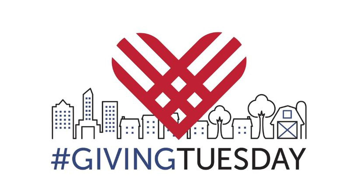 Giving Tuesday shifts the holiday season from a time to buy, to a time to share. It's a yearly movement urging you to give a little of what you have to help someone else (SOURCE: KOLN).