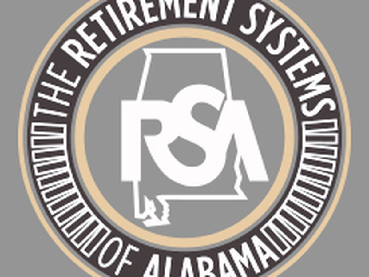 Retirement systems of alabama investments for beginners evan energy investments llc