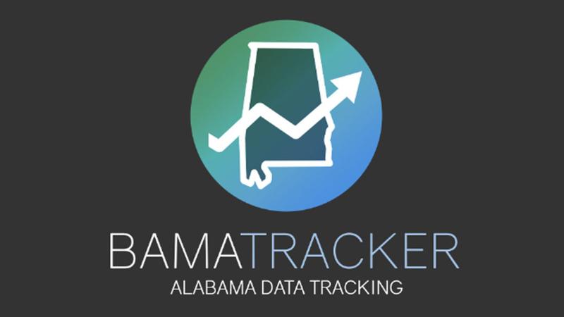 Bama Tracker