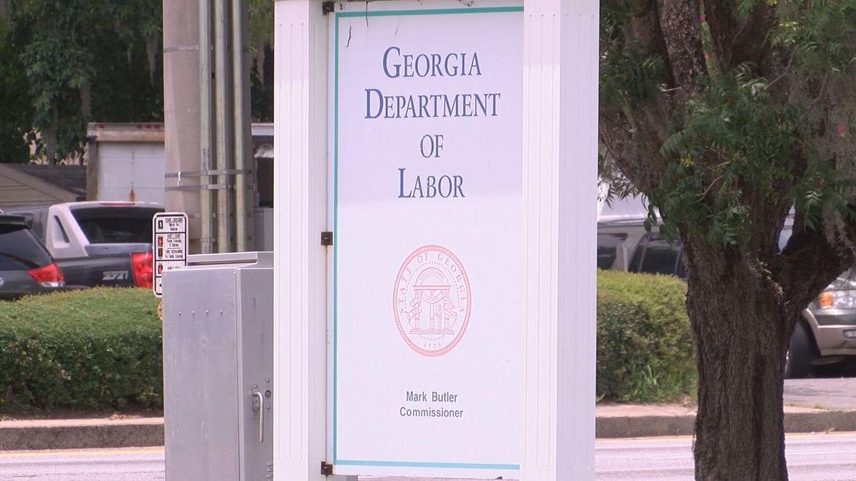 Georiga Department of Labor