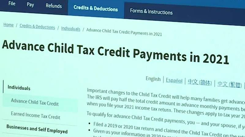 Do you qualify for Child Tax Credit? Find out here!
