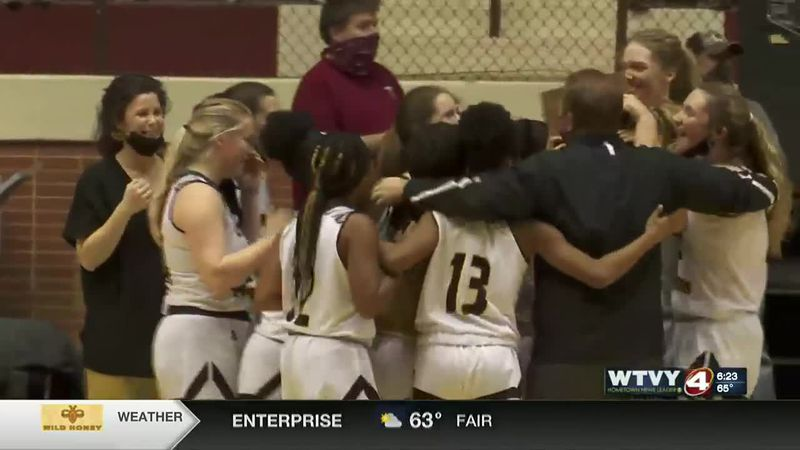 Geneva and Charles Henderson girls team punch tickets to the Final Four