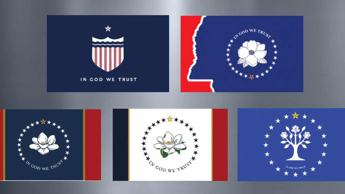 Mississippi State Calendar Fall 2021 Paperwork filed for initiative to put four Mississippi state flags