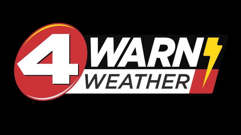 WTVY Wx Logo