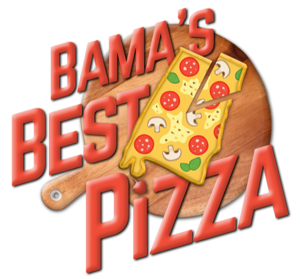 Bama's Best Pizza Contest