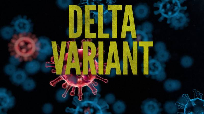 The more we learn about the Delta variant, the more worried Dr. Jeanne Marrazzo gets. She's...