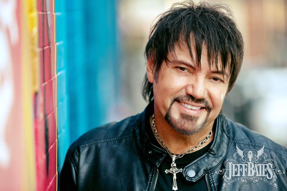 Country Singer Jeff Bates will kick off LakeFest festival on Friday, May 14, 2021, with a...