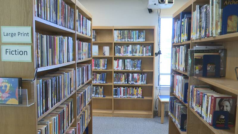 Soon, books aren't the only things you'll find in the library. The Jackson County Libraries...