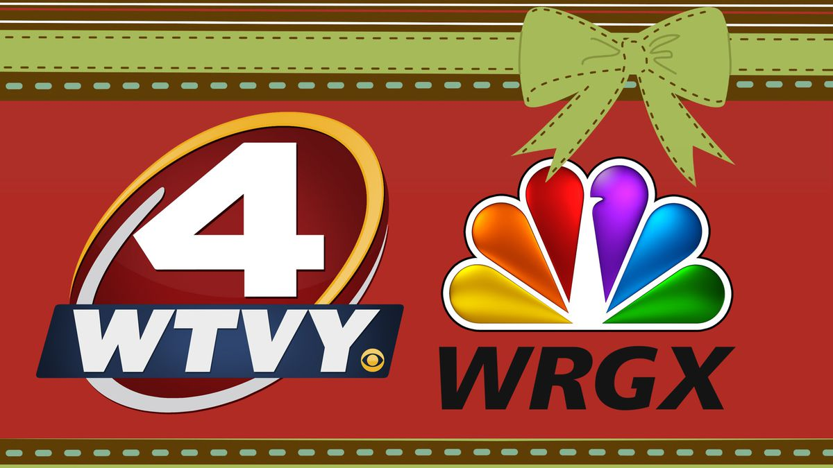 WTVY will air several holiday specials on Christmas Eve and Christmas Day this year that you...