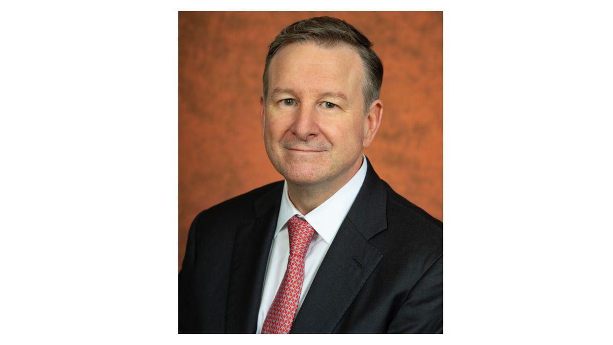 Richard McCullough has been chosen to be the next FSU president.