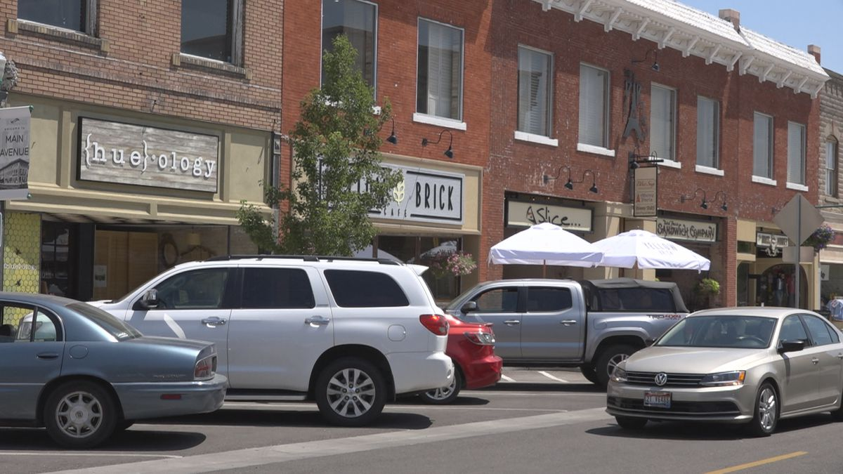 Small business owners in Twin Falls are saying they are continuing to feel the effects of the...