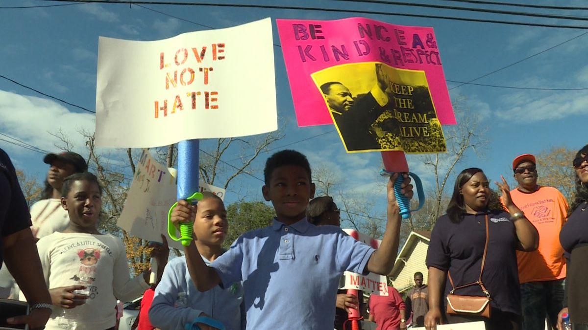 Dothan group cancels 2021 MLK celebrations