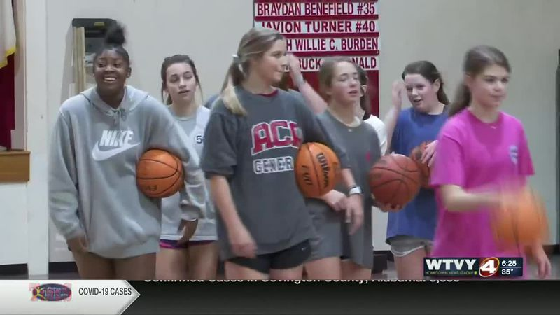 Abbeville Christian sets sights on state championship