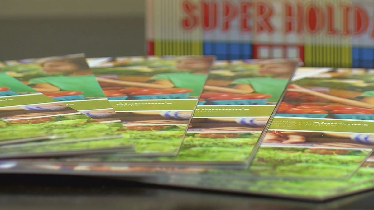 New numbers are out for the annual Alabama Kids Count Data book. (Source: WSFA)