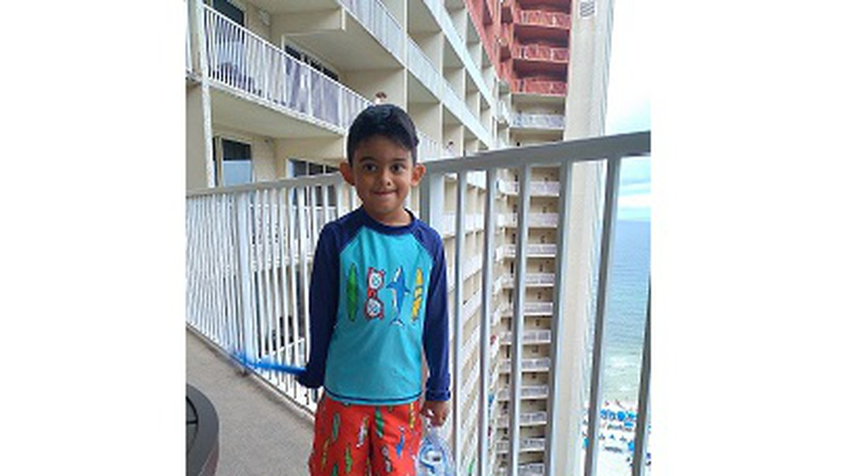 Panama City Beach Police need your help located a missing 6-year-old boy last seen on the beach...