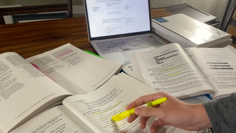 Originally scheduled for the end of July, the Florida Bar Exam was rescheduled for a second...