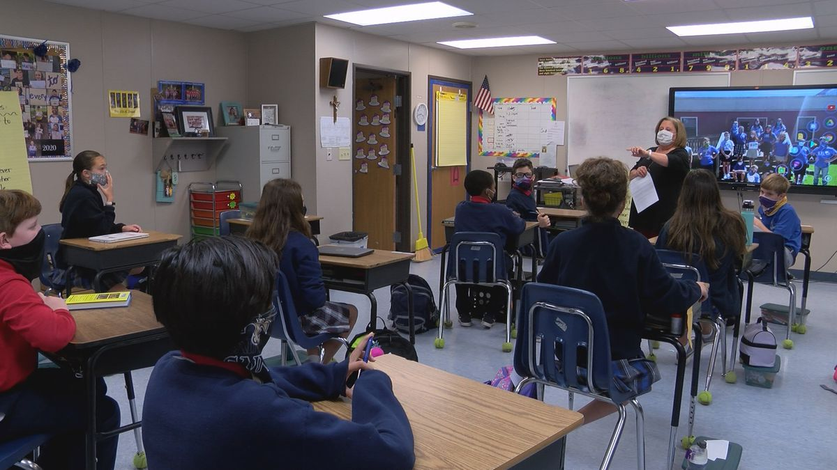 Some retired Georgia teachers could return to work and collect both a full salary and a full...