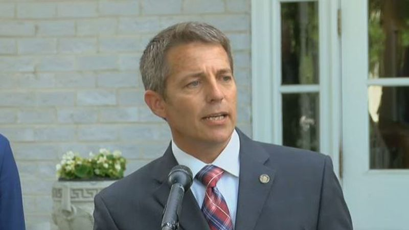 File photo - Former Rep. Ed Henry