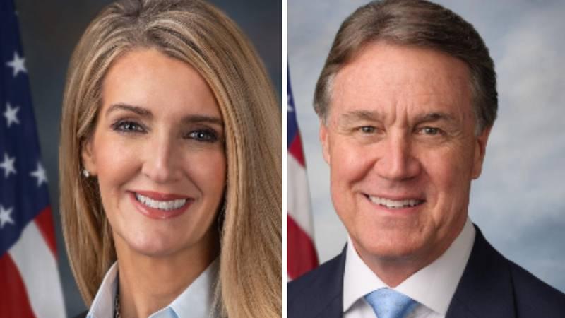 Thursday, Georgia Senators Kelly Loeffler and David Perdue announced that Georgia Republicans...