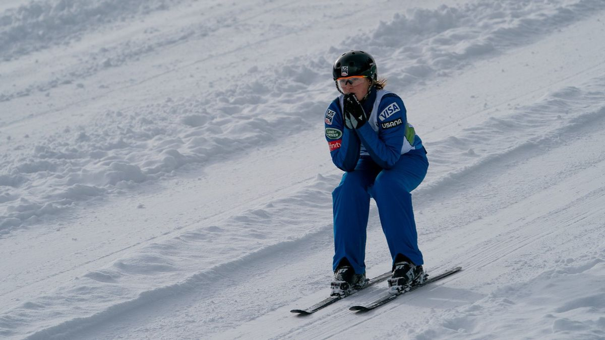 Young Montgomery native first from state to make U.S. Ski team.