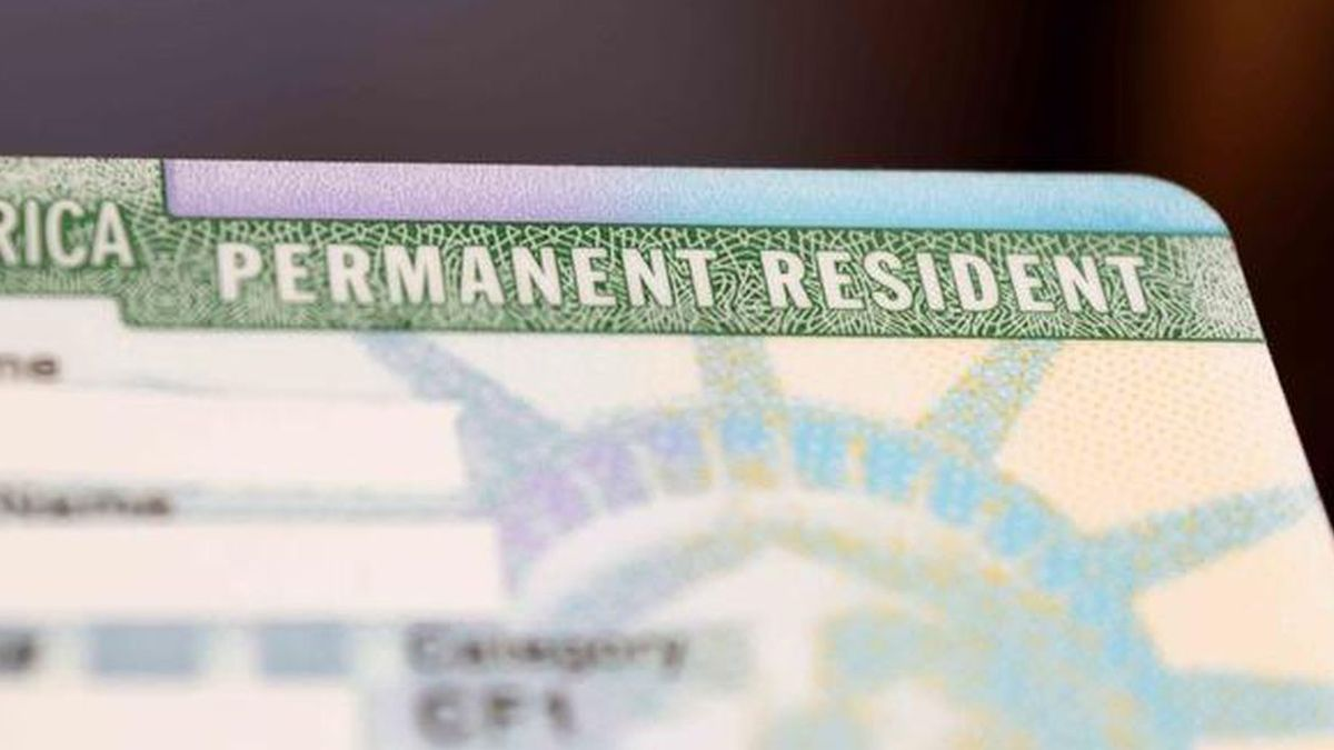The ruling came just days before the Trump administration was set to start enforcing new rules that would disqualify immigrants from getting legal U.S. residency if they were likely to become a burden on public welfare programs. (Source: KOSA)