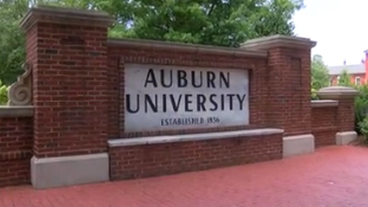 Auburn University is fully resuming on-campus operations that were disrupted by the coronavirus...
